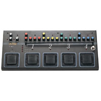 Foot Controller-4 channels