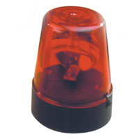 Beacon Small 20w - Red 120v