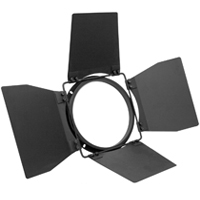 Barndoor Accessory  for UltraLux 18 - Black