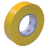 Electrical UL 3/4x66ft Yellow