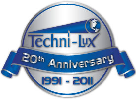Techni-Lux 20th Anniversary OPEN HOUSE