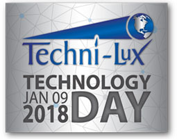 Techni-Lux Technology Day logo