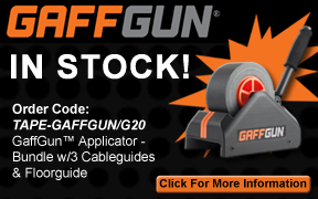 GAFFGUN In Stock