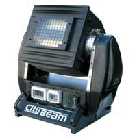 City Beam 1800w 208v-60hz w/MSR2000SA