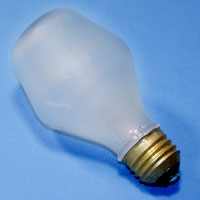 MB19 100w 120v Halogen A E26 Lamp
