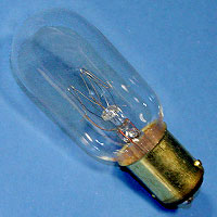 T8 Beacon 25w 130v DCBay Lamp