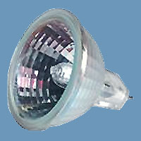 EXZ 50w 12v MR16 CC 25deg GX5.3 Lamp
