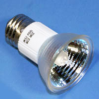 JDR75w 130v MR16 WFL E27 Lamp