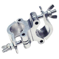 Coupler Parallel / 90 Cheeseborough (use CL-CBSWIVEL)
