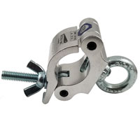 Coupler Ring Hook Cheeseborough