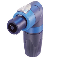 Neutrik NL4FRX Cable End speakON® SPX 4 pole - right angle