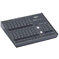 MC7008 8/16ch Controller with DMX