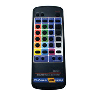IR Remote Control for RGB Par16