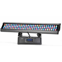 SGM Ribalta + LED RGB Fixture - specify 8A, 30A, 10x90 Degree Lens - no plug