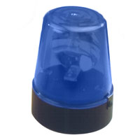Beacon Small 20w - Blue 120v