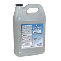 Neutral Hazer Fluid water based 1 Gallon for Neutron & Radiance Hazers