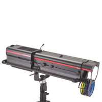 Followspot Arena 575 with color changer & MSR575/2 -120v 60Hz