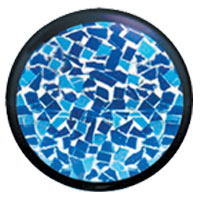 Apollo Gobo Crushed Dichroic