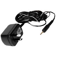 Mighty Bright AC Adaptor 4.0v 400ma US - Black