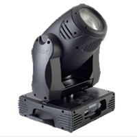 SGM Idea Wash 300 Moving Head - 100-240vAC  w/MSR300 Fast Fit Lamp