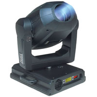 XS1200 1200w Spot Moving Head w/HTI1200W/D7/60