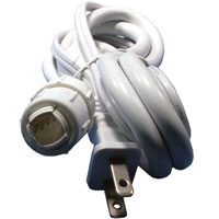 Multi 4ch AllOn 5/8 Power Cord