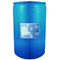 Bubble Liquid - 55 gallon drum
