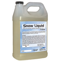 Snow Fluid - 1 gallon