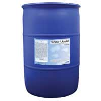 Snow Fluid - 55 gallon drum