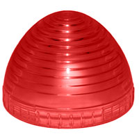 StrobeEgg Cover - Red