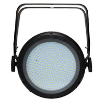 LED Strobe 330 with DMX - 100-250vAC