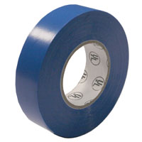 Electrical UL 3/4x66ft Blue