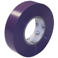 Electrical UL 3/4x66ft Purple