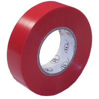 Electrical UL 3/4x66ft Red