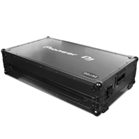 PIONEER:DJC-FLTSZ -- BRANDED ATA FLIGHT CASE WITH GLIDE TRAY