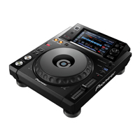 PIONEER:XDJ-1000 -- PERFORMANCE MULTI PLAYER  - Touchscreen, Wi-Fi Connectivity, rekordbox