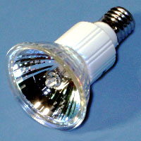 JDR75w FSB 120-130v MR16 MFL E17 Lamp