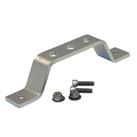 Omega Clamp for LEDpanel36 with 1/2