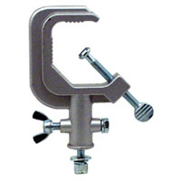 Clamp Heavy Duty Quick Release