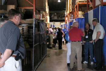 Rental & Staging Roadshow 2008
