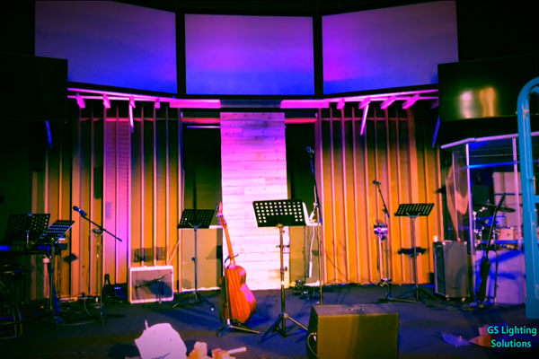 City View Church, Renton, WA, USA