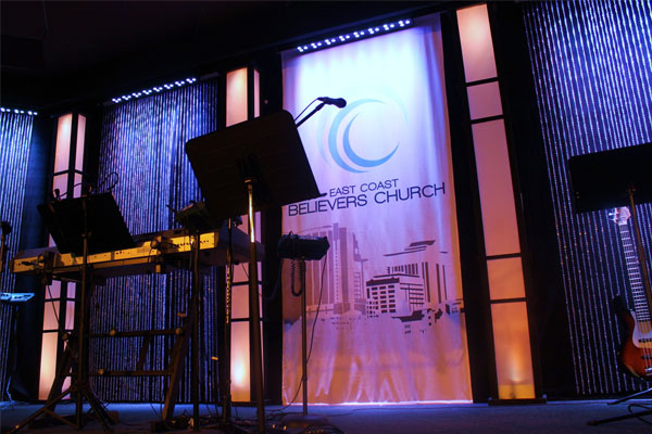 East Coast Believers Church