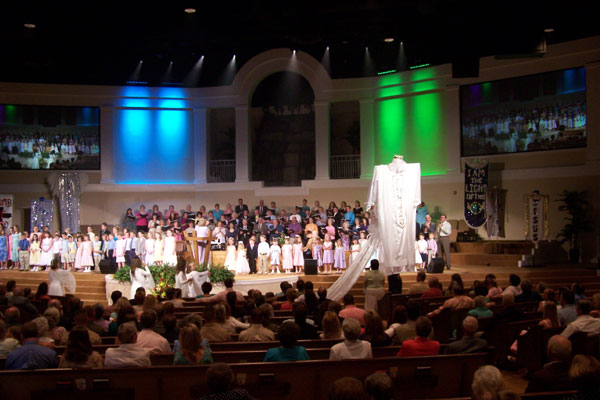 Forestville Baptist 