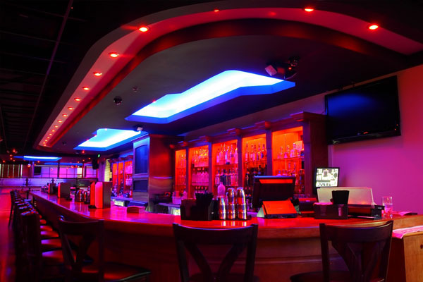The Vue Lounge, Clermont, Florida