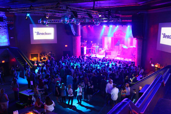 The Beacham, Orlando Florida