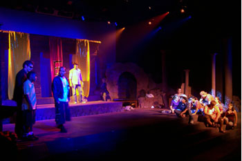 Joseph and the Amazing Technicolor Dreamcoat - Kissimmee, Florida