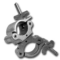 MLSM Mega-Coupler Swivel 1-1/4 to 2