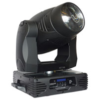 SGM Idea Beam 300 Moving Head - 100-240vAC  w/MSR300 Fast Fit Lamp