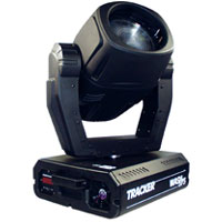 Tracker 575 Wash Moving Head - 120v w/CSR575/2/SE lamp