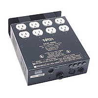 DDS5600 600w 4ch Dimmer Pack